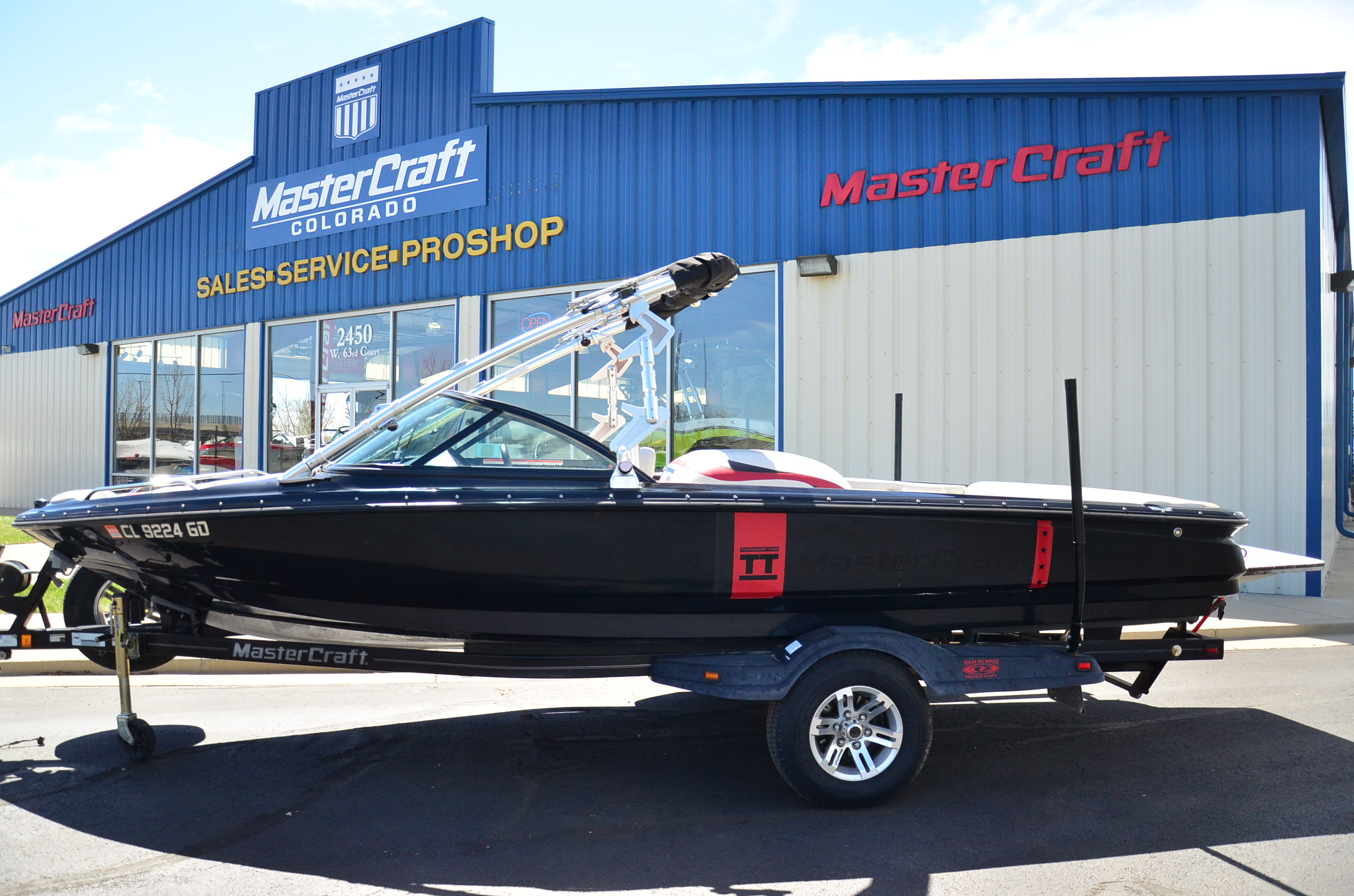 Boat Company Mastercraft X10 Trailer Wiring Diagram Images