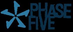 Phase5_Brand_Logo